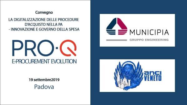 Read more about the article La digitalizzazione delle procedure d'acquisto nella PA
