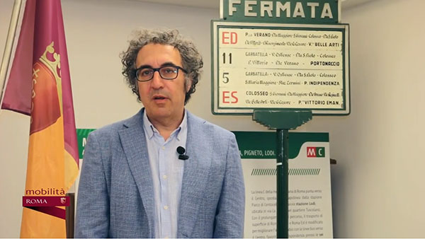 Read more about the article Roma Servizi per la Mobilità: gestione semplificata delle procedure di gara grazie a PRO-Q