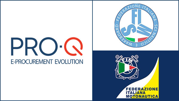 You are currently viewing e-Procurement: anche le Federazioni CONI scelgono PRO-Q