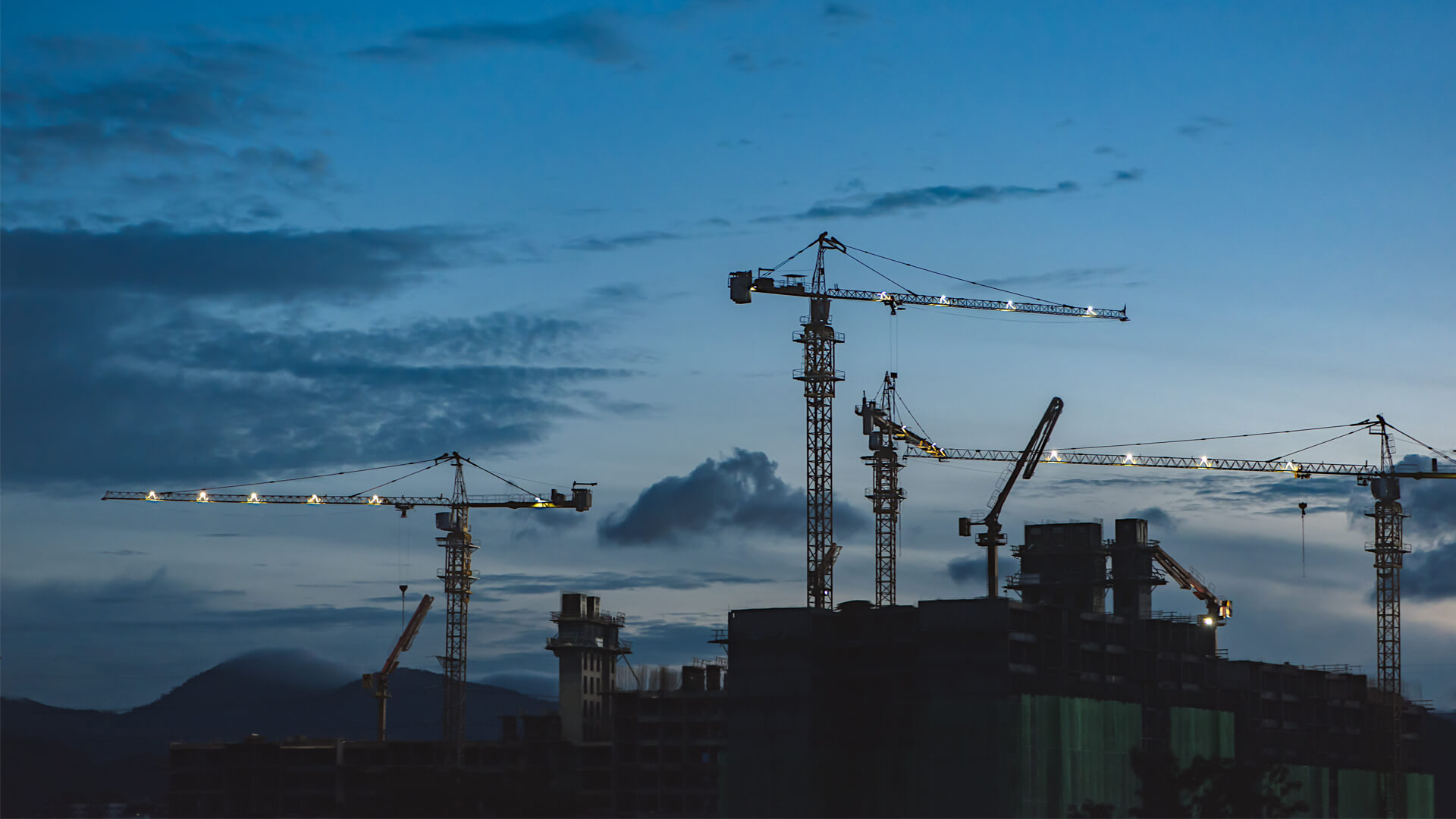 Sblocca Cantieri: le principali novità in materia di contratti pubblici