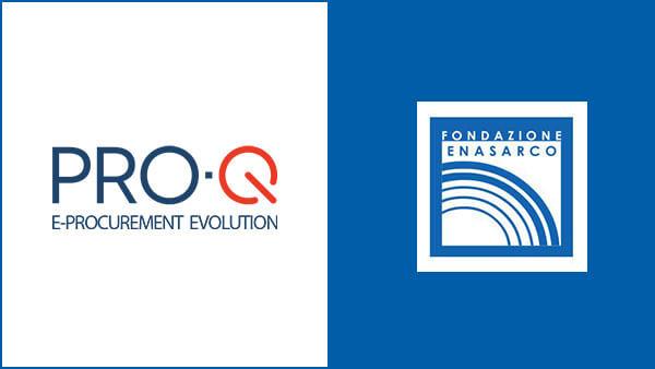 Read more about the article Digitalizzazione dei processi di acquisto? Fondazione Enasarco sceglie PRO-Q