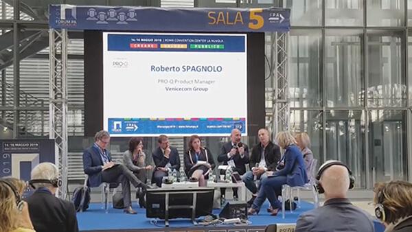You are currently viewing Dal Codice degli Appalti allo Sblocca Cantieri: a ForumPA abbiamo parlato dell'evoluzione dell'e-Procurement in Italia